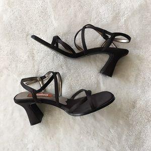 Vintage Unlisted 90's 2000's Black Heels
